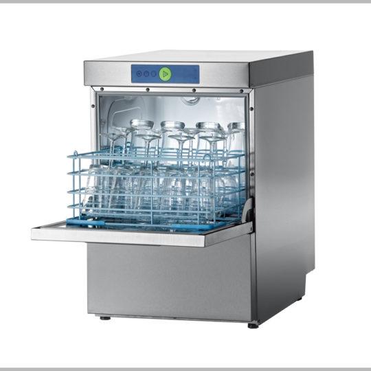 Gläserspüler GX 60 N, 700 mm hoch, 230 V / 400 V, 1 Gläserkorb 500 mm