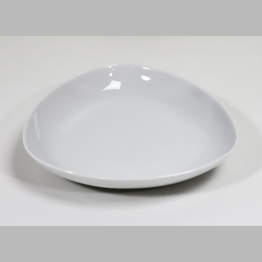 Pasta- und Salatteller tief, Ø 210 mm, weiß
