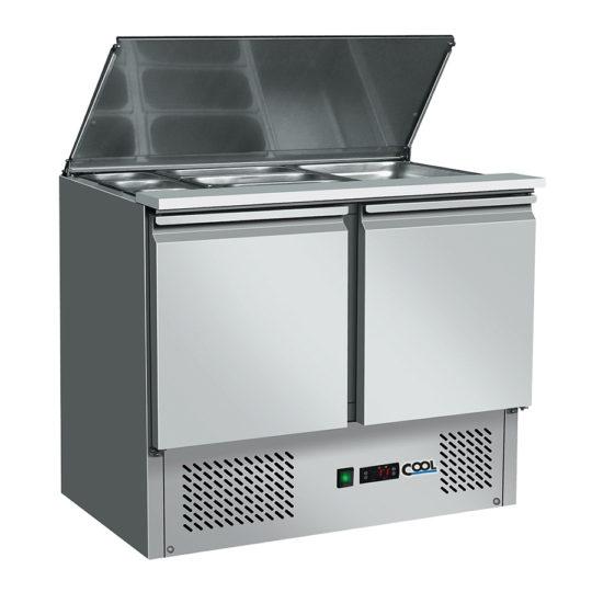 Cool Saladette SL9