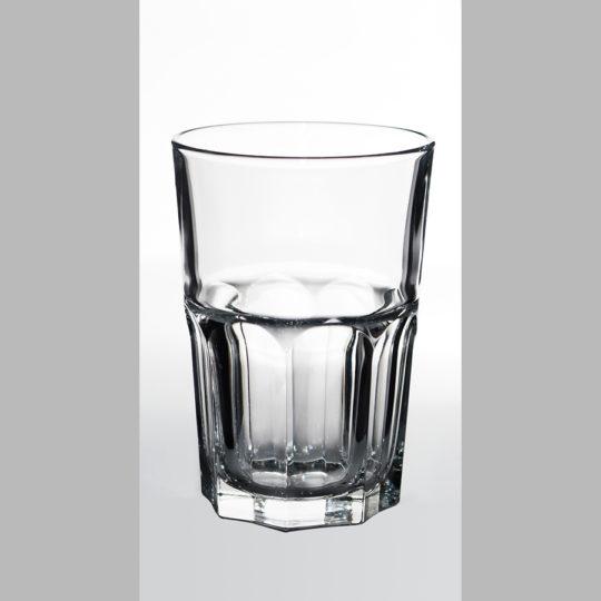 Caipi- und Latteglas 0,35 Liter