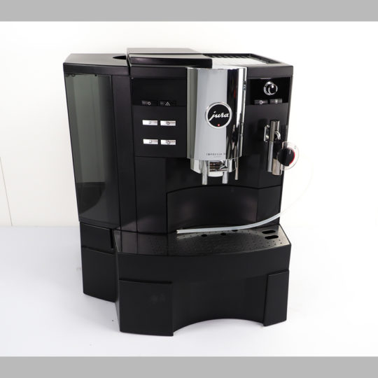 Jura Impressa XS9 Pro Aroma + Classic One Touch