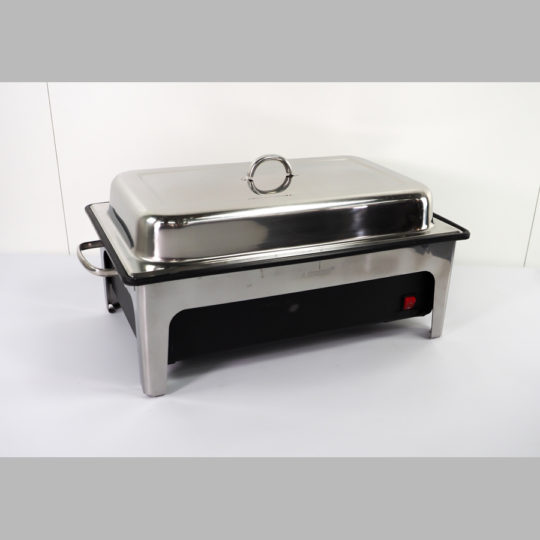 Chafing dish, Bain Marie 1/1 GN 100 mm tief