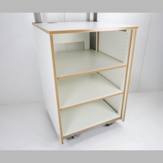 KOOLKITpure / Standardschrank 1/2