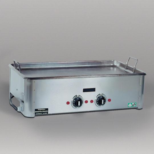 Elektro-Wurstbräter 380 V, edelstahl