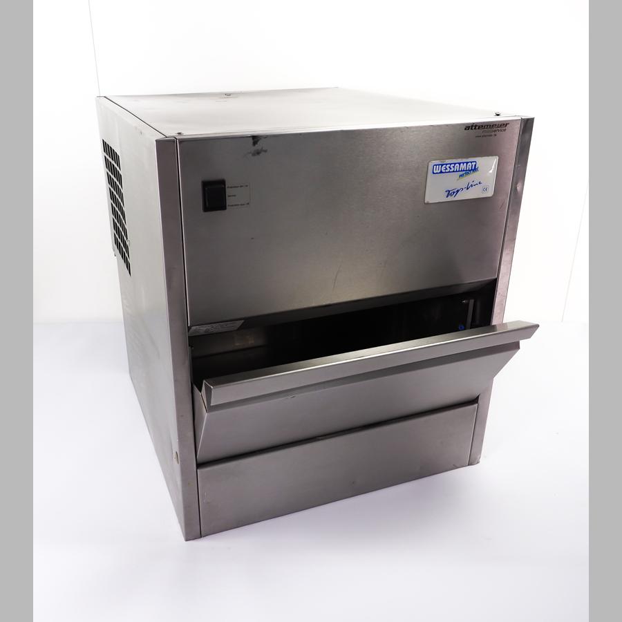 Eiswürfelbereiter, 230 V, 30 Kg / 24 Std