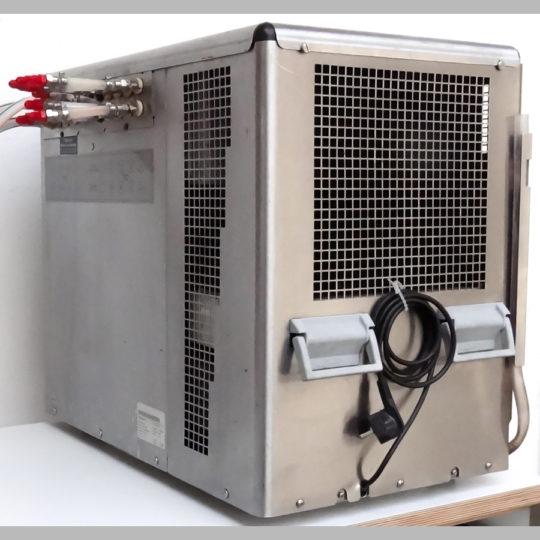 Universalkühler Premix-Bier, 8-leitig, Untertisch (Nasskühler)