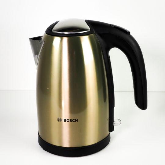 Bosch-Blitzwasserkocher, 1,7 Liter
