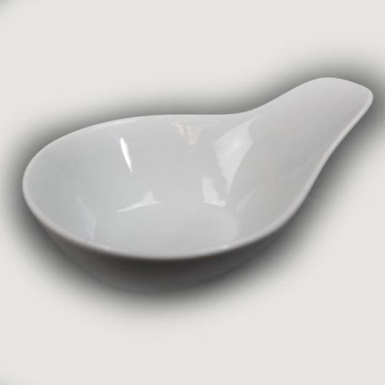 Schale mit Henkel