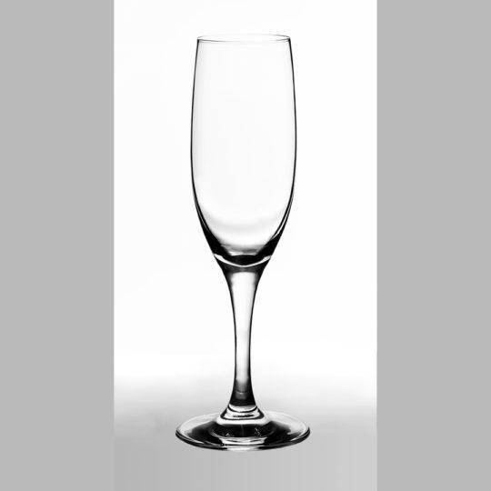 Sektglas 0,1 Liter, Mondial