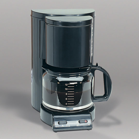 Kaffeeautomat, 10 Tassen