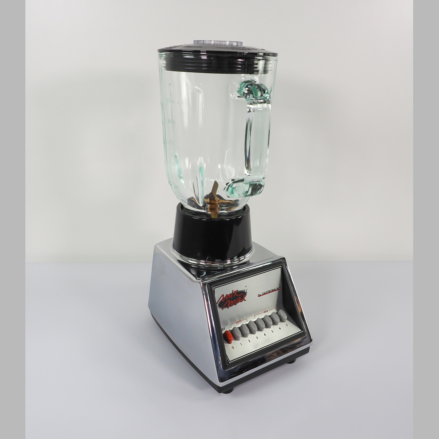 Minimax Classic Gastro-Mixer 1,5 Liter