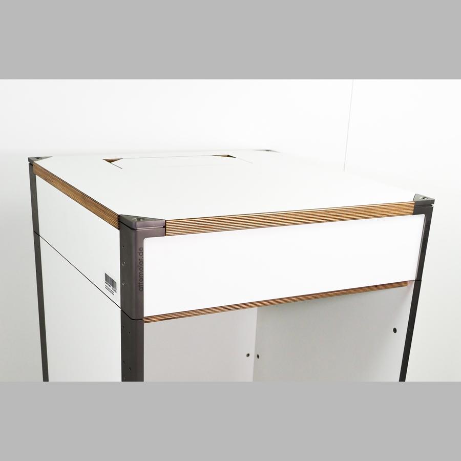 KOOLKITpremium / Schank-Modul / Aufbau-Modul Standard 1/2