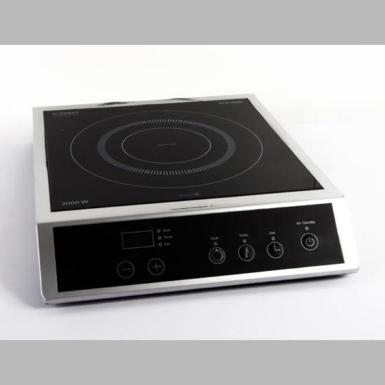 1-Platten-Induktionskochfeld max. 260 mm Topf, 230 V