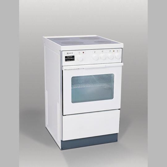 Heißluftherd Ceran 230 V / 400 V