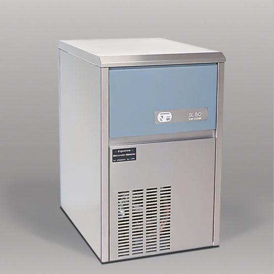 Eiswürfelbereiter, 230 V, 24 Kg / 24 Std