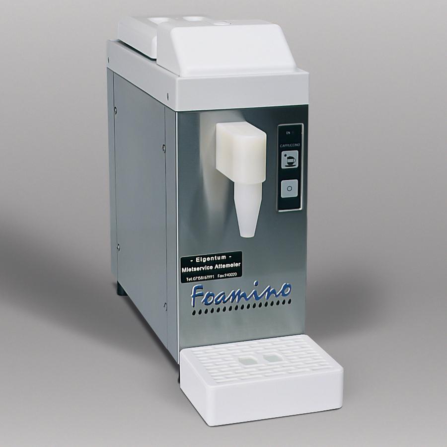Milchaufschäumgerät, 2 Liter, 230 V