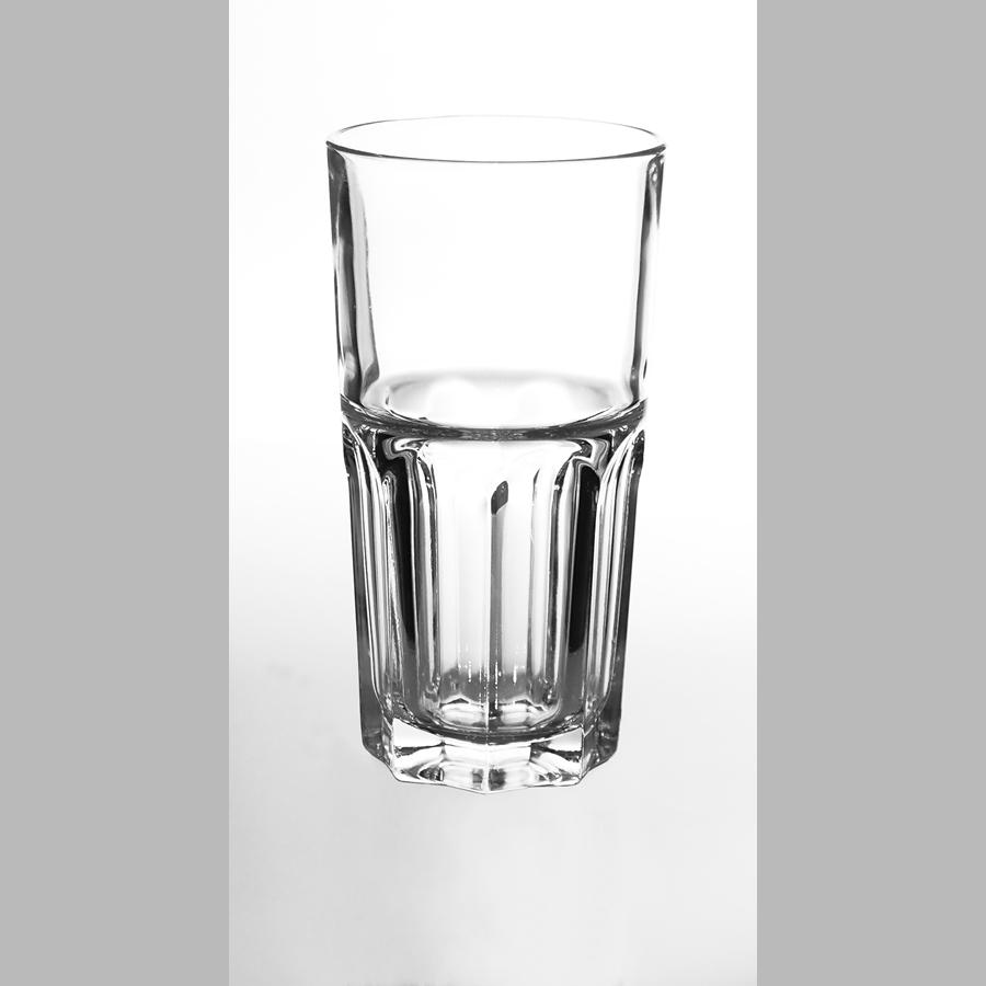 Latteglas 0,25 Liter