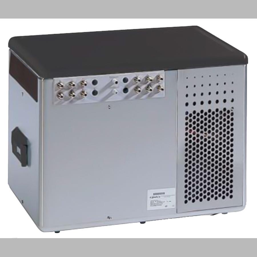 Durchlaufkühler 6-leitig Untertisch (Nasskühler)