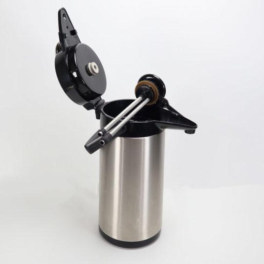 Thermospumpkanne 2,2 Liter, Airport