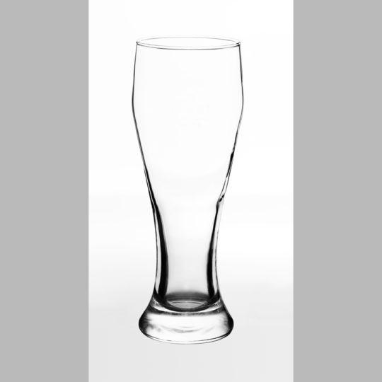 Weizenbierglas 0,3 Liter, 41,5 cl