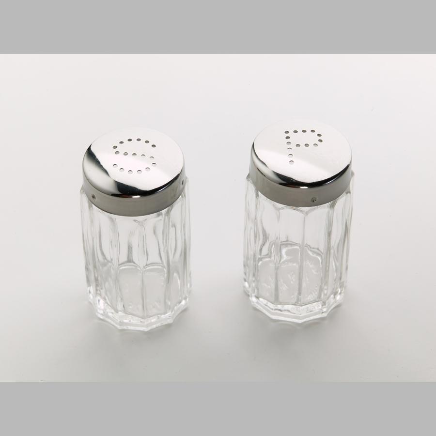 Pfefferstreuer Glas
