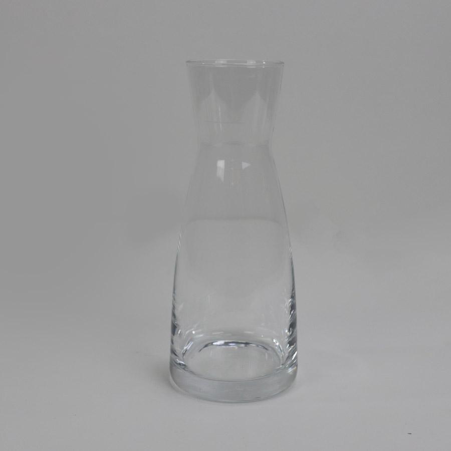 Glaskaraffe 0,25 Liter