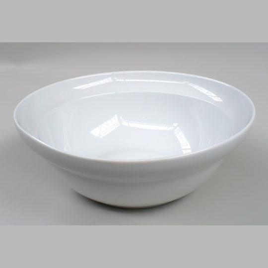 Salatschüssel Ø 330 mm, weiß