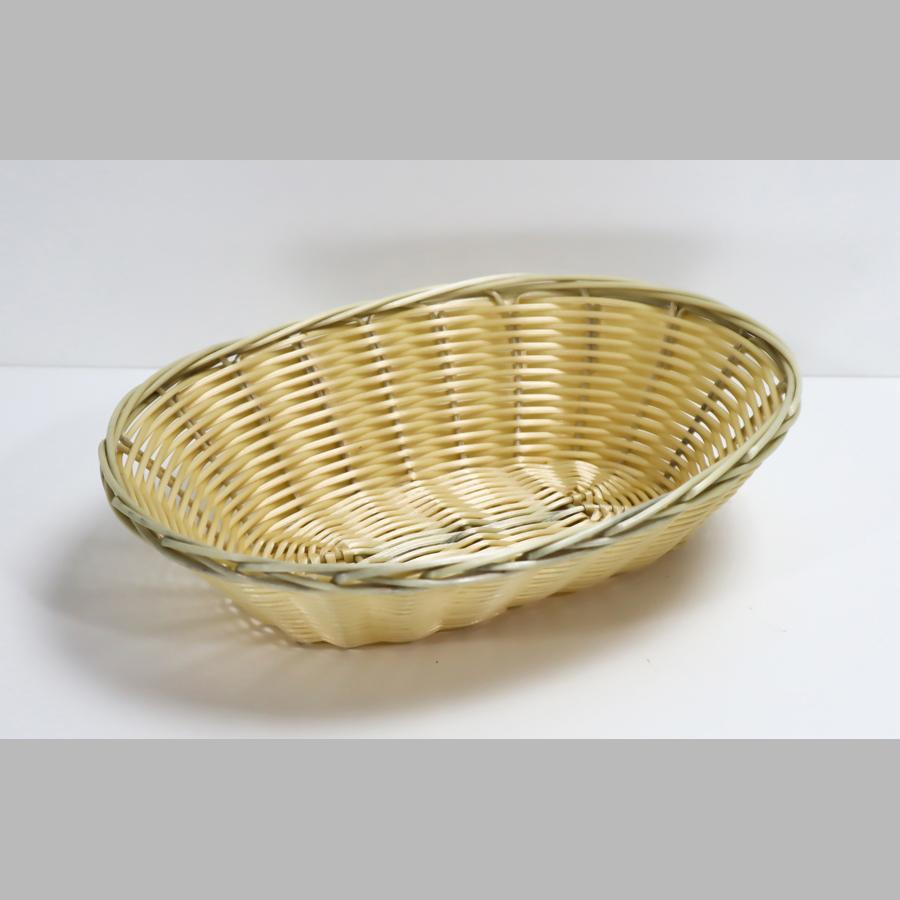 Brotkörbchen klein, oval