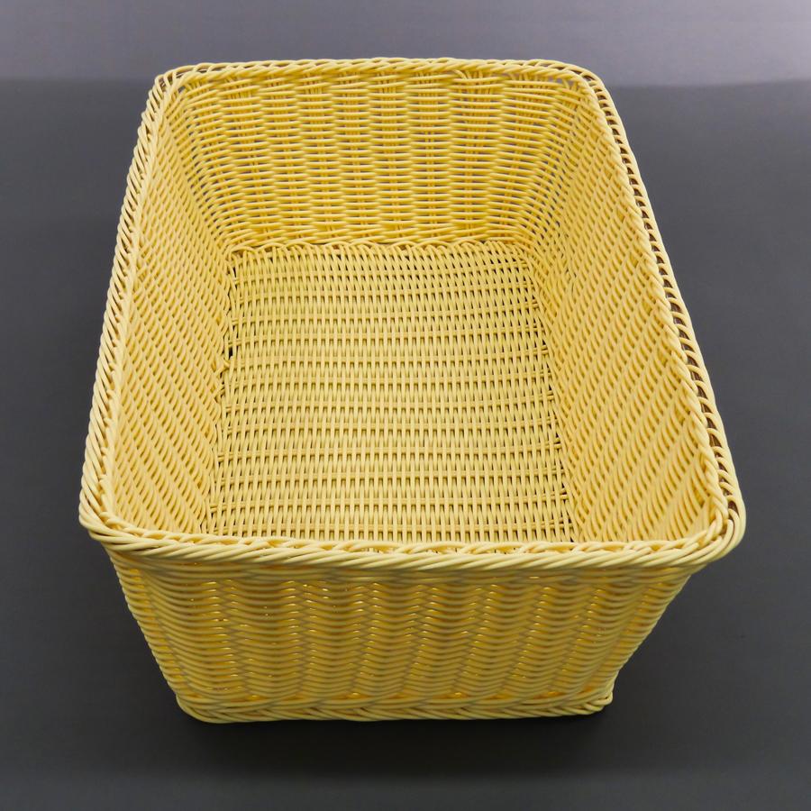 Universalkorb für Obst oder Brötchen, 530 x 325 x 80 mm 1/1 GN