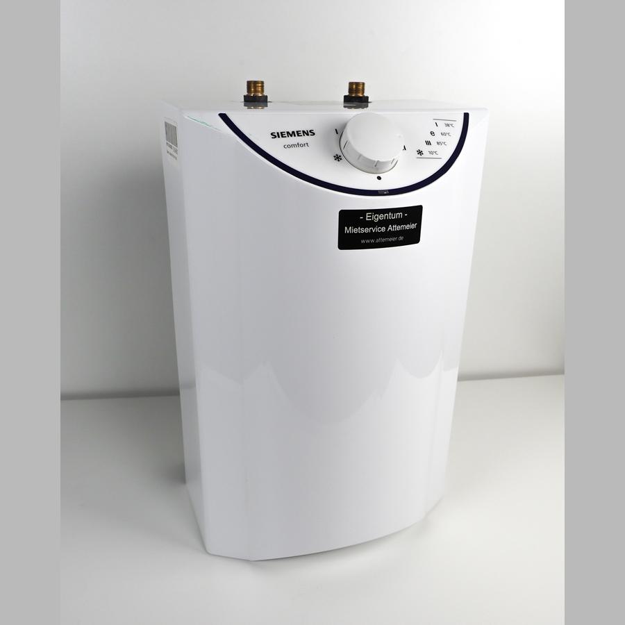 Boiler 5 Liter, 2,5 kW / 230 V