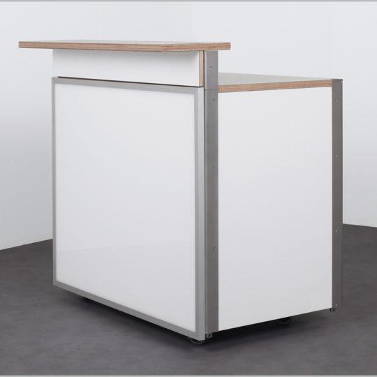 KOOLKITpremium / Aufbau-Modul / Bartresen