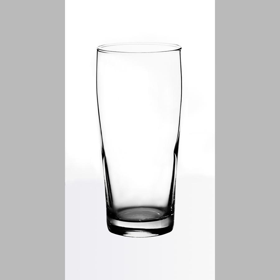 Willybecher 0,25 Liter