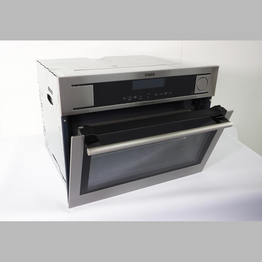 KOOLKITpremium / Einbau-Modul / Kombibackofen/Dampfgarer 45 Liter, 230 V / 3 kW