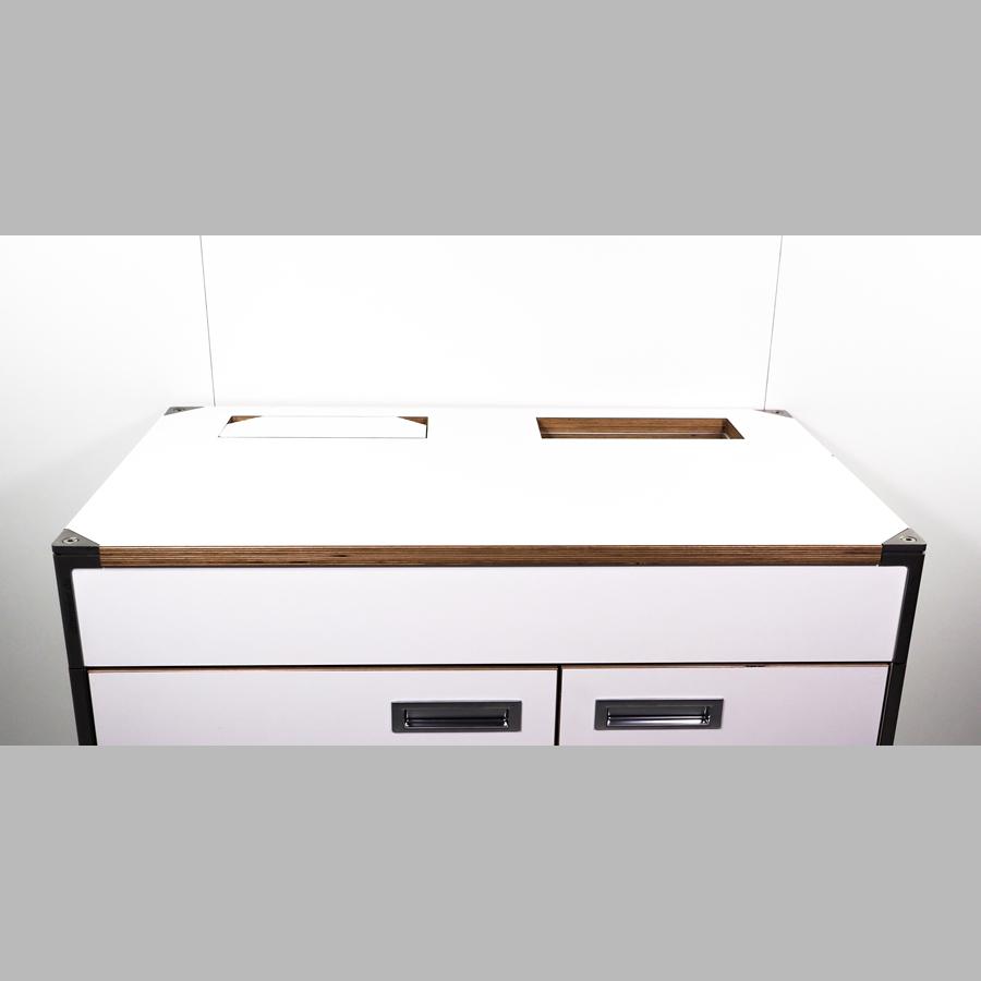 KOOLKITpremium / Schank-Modul / Aufbau-Modul Standard