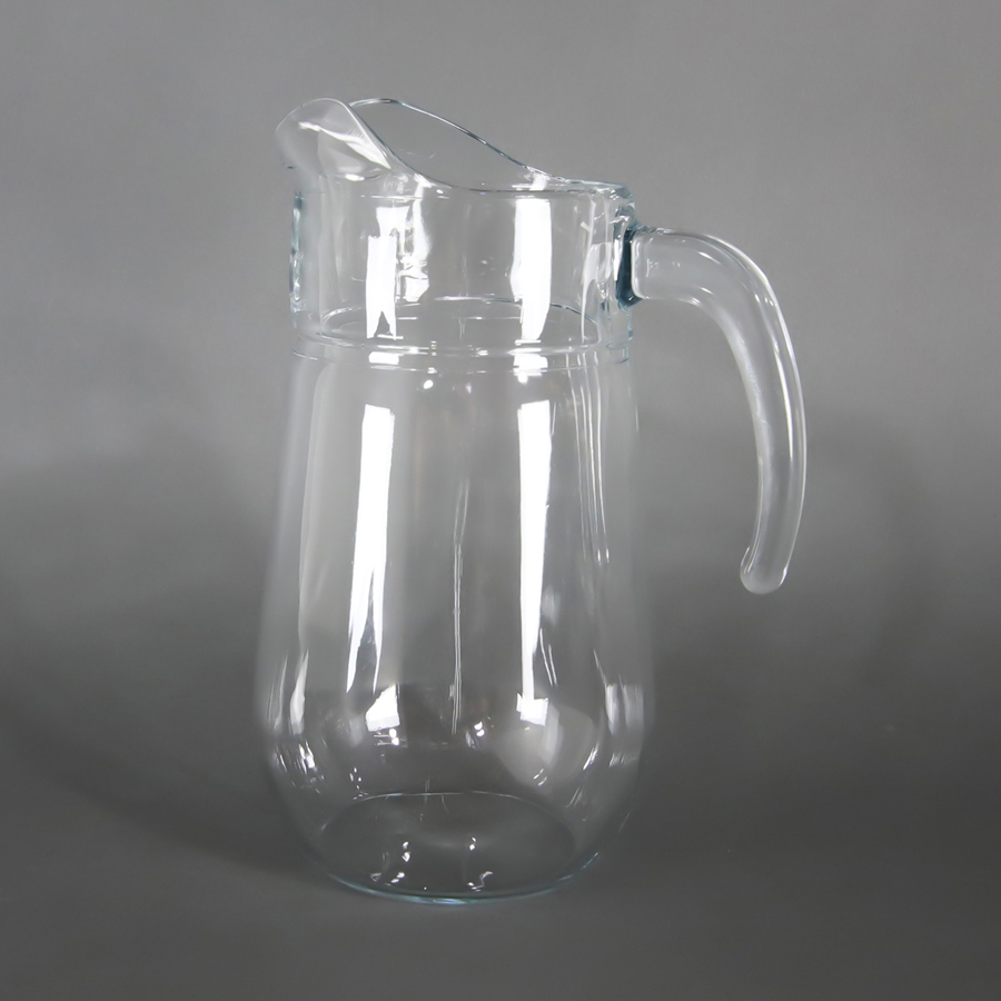 Saftkrug 1,3 Liter, Glas
