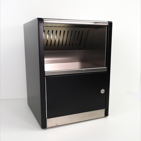 Jura Cool & Cup Milchkühlschrank-Tassenwärmer, 230 V, 3 Liter Fassungsvermögen
