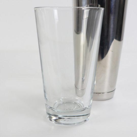 Zusatzglas für Boston Shaker