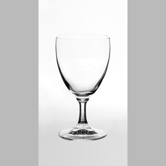 Rotweinglas 0,2 Liter