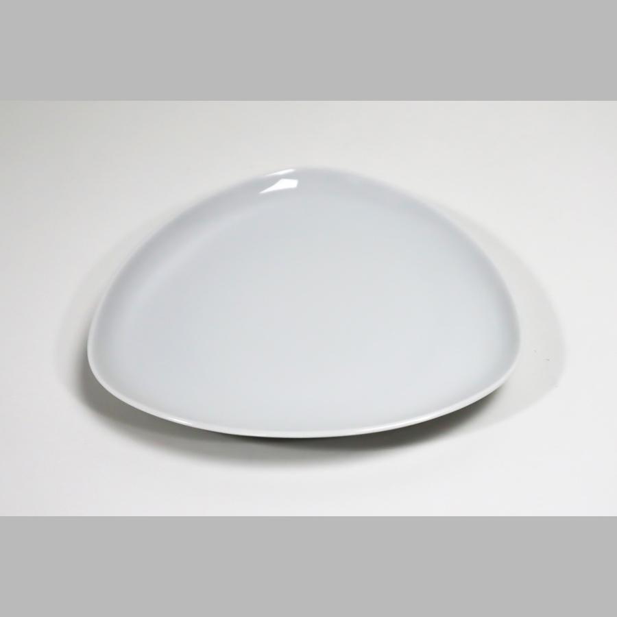 Pasta- und Salatteller flach, Ø 200 mm, weiß