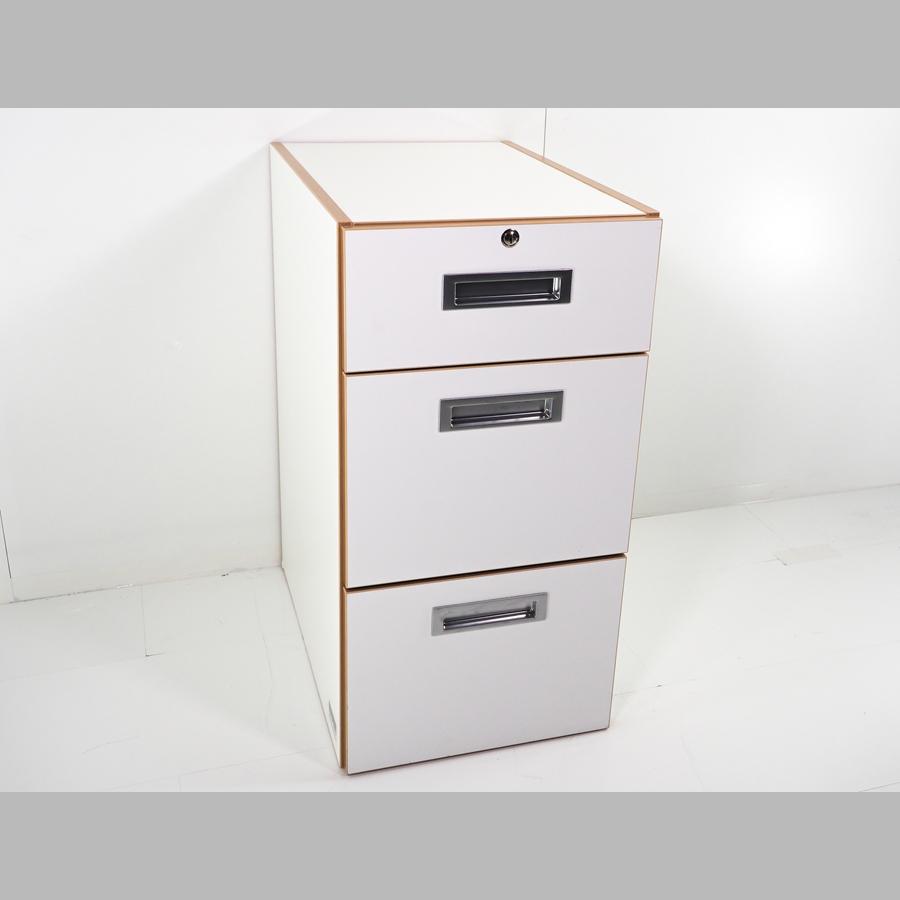 KOOLKITpremium / Einbau-Modul / Schubladenschrank klein mit 3 Schubladen