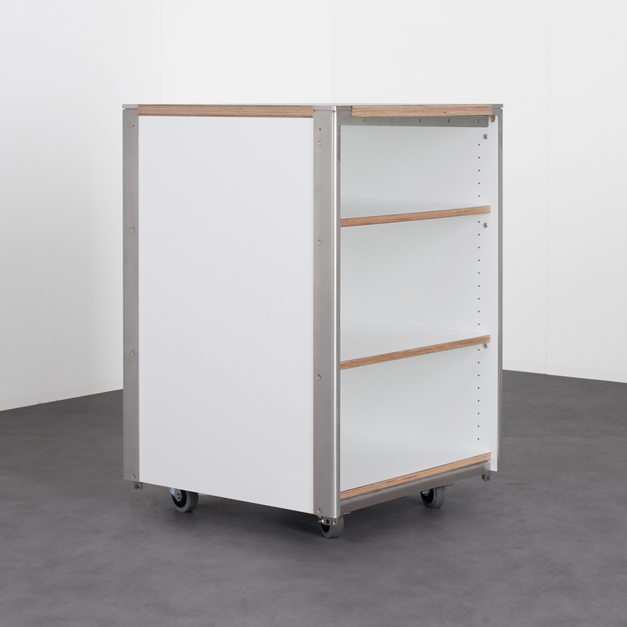 KOOLKITpremium / Basis-Modul / Standardschrank 1/2