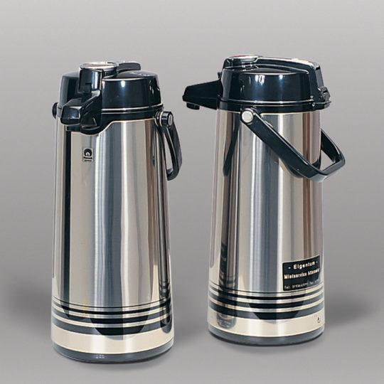 Pumpkanne Airpot 2,2 Liter für Art. 4210114