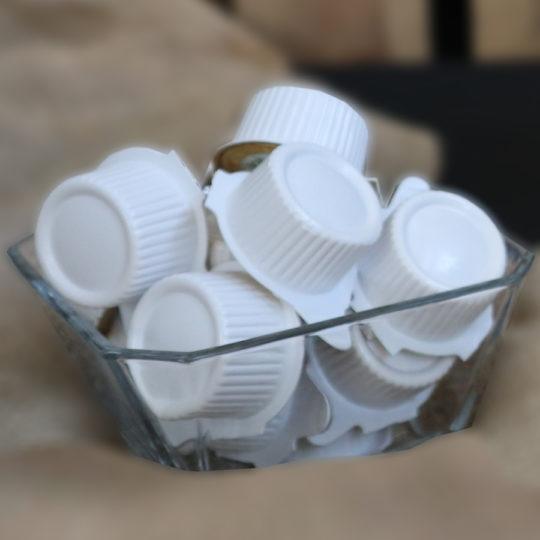 Kaffeesahne, 10-er Riegel