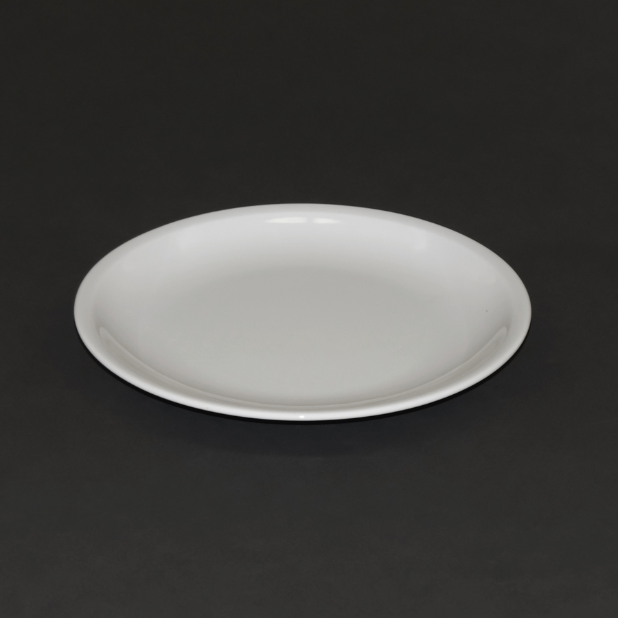 Teller flach, Ø 190 mm