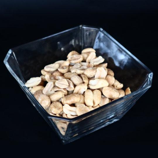 Erdnüsse 1 kg -keine Rücknahme