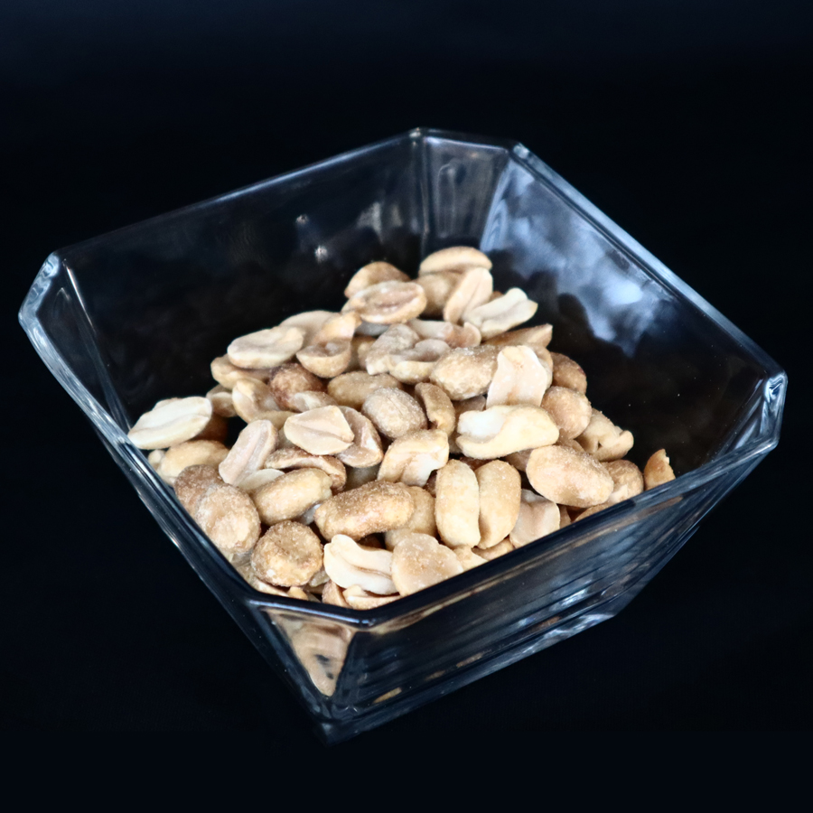 Erdnüsse, 200 g -keine Rücknahme