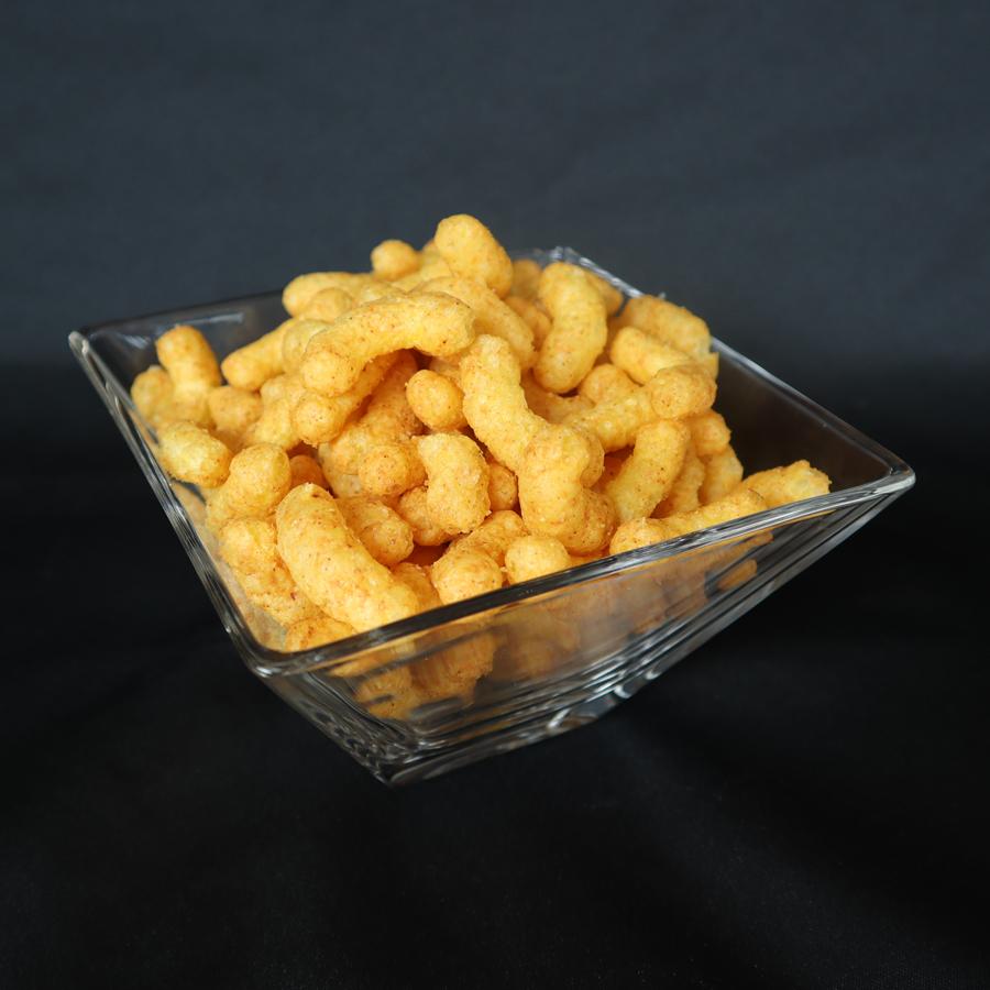 Erdnussflips, 250 g -keine Rücknahme