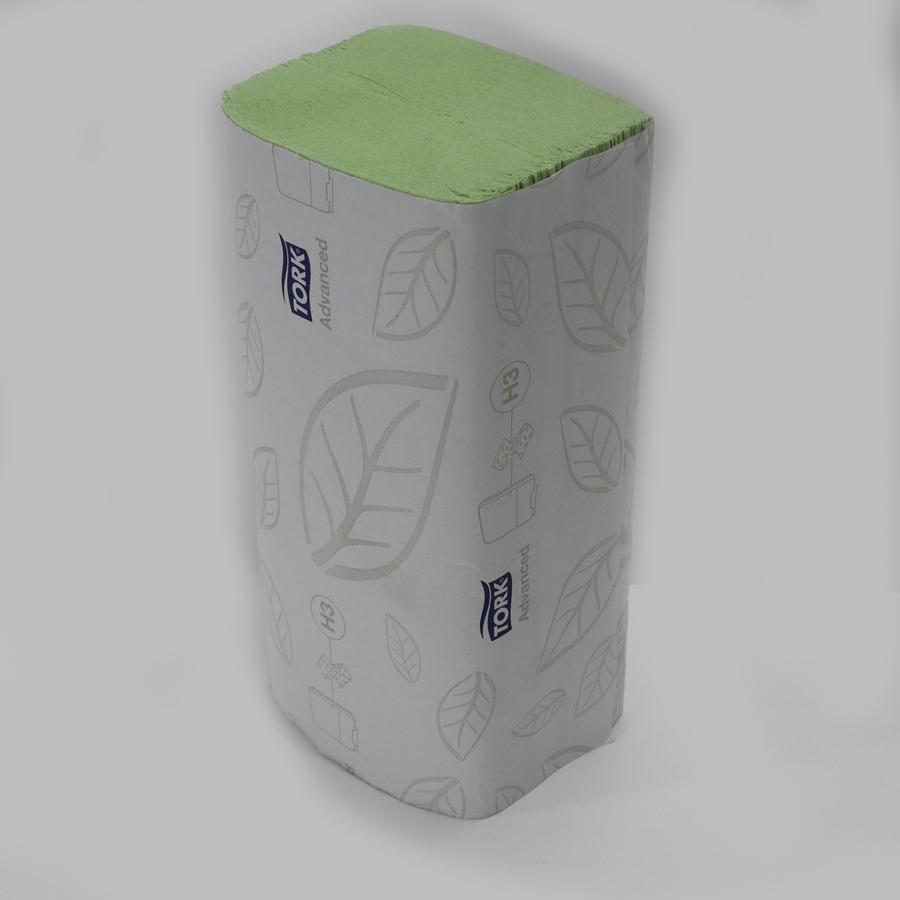 Papierhandtuch zick-zack, 200 Stück
