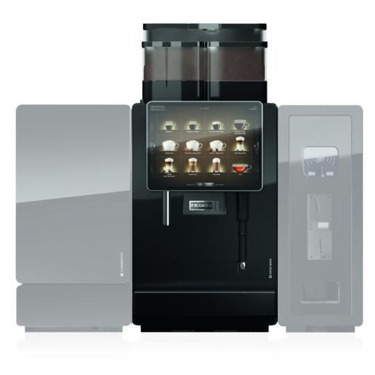 Hauptbild für Franke A800 - Black Line Edition