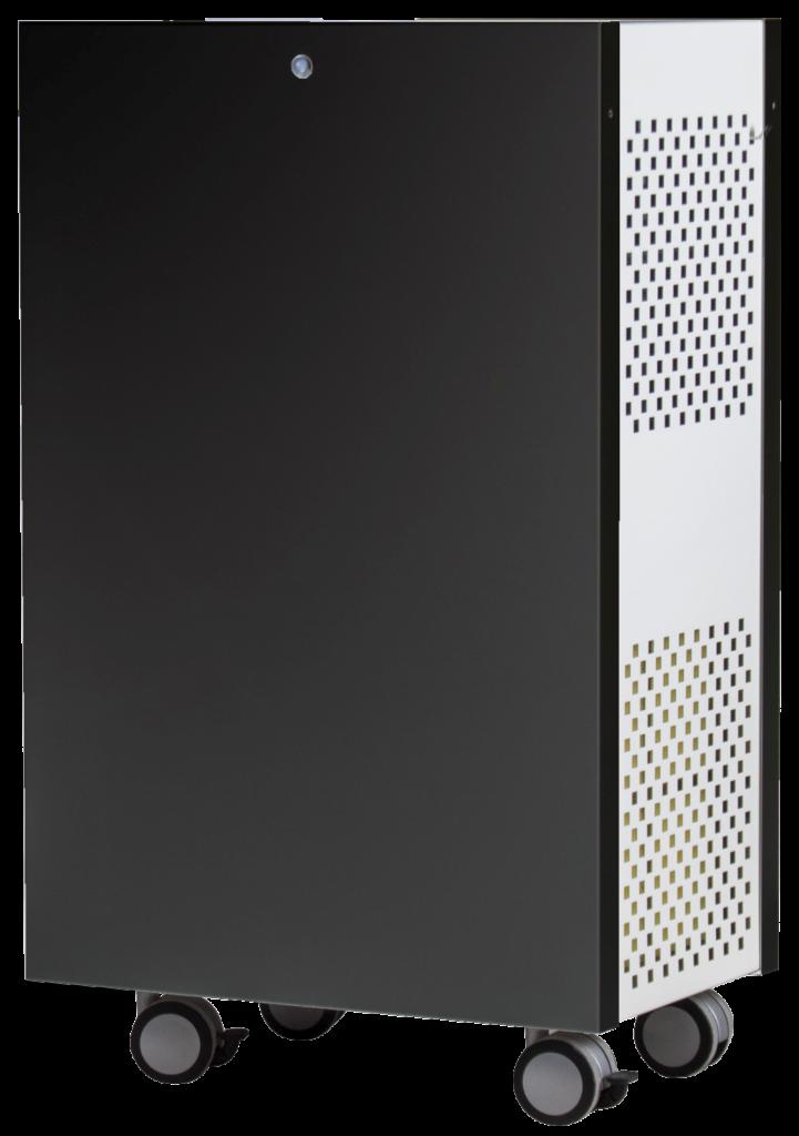 Raumluftreiniger für Räume bis 65 m³